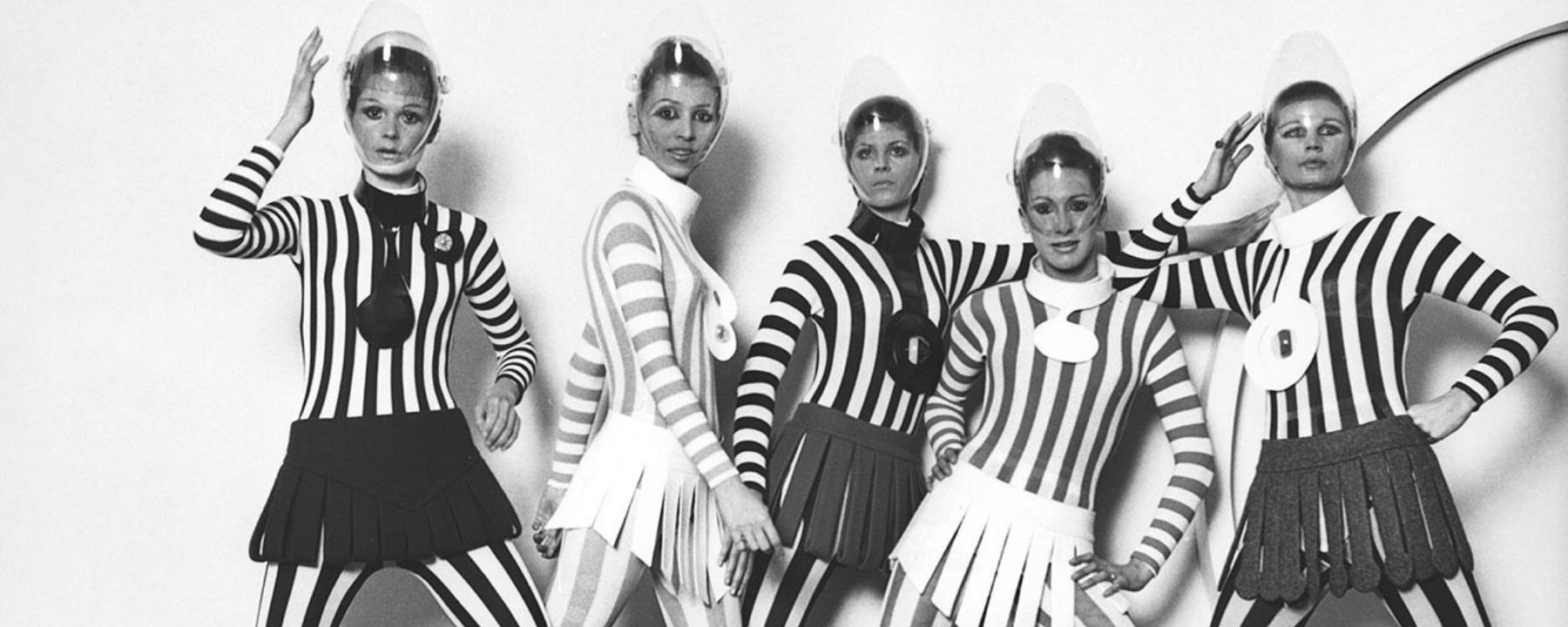 Moda como fenómeno cultural