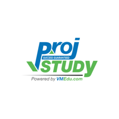 ProjSTUDY logo
