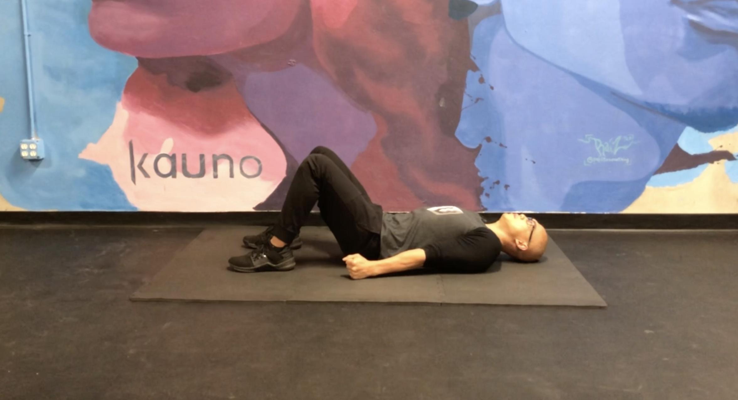 Hip Mobility Yoga FRC
