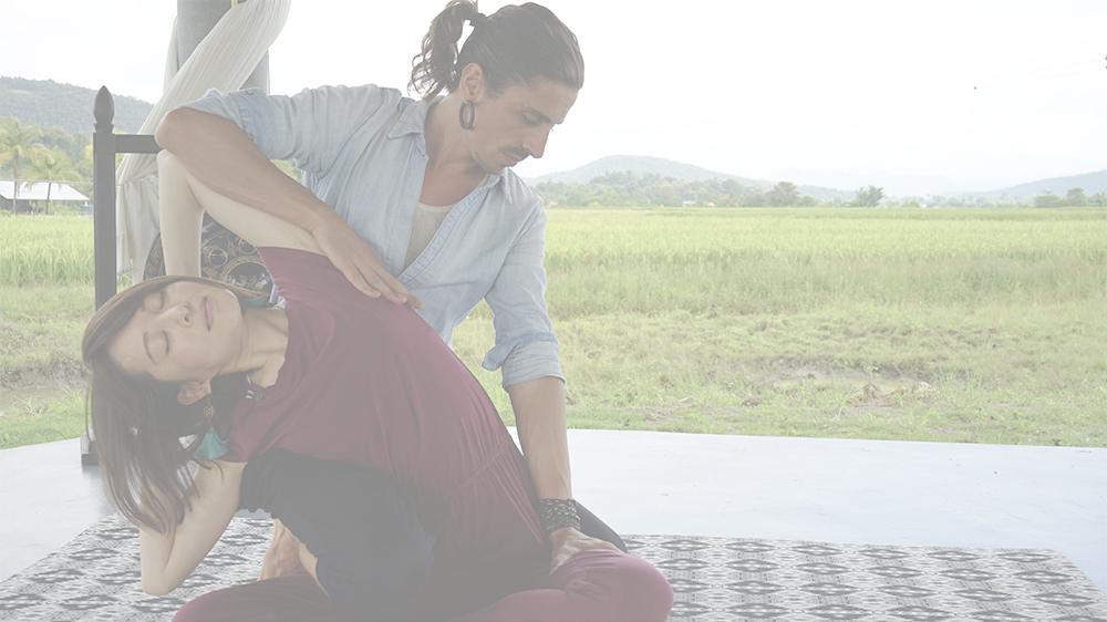 Sebastian Bruno Bodywork Massage Training