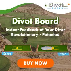 Divot Board