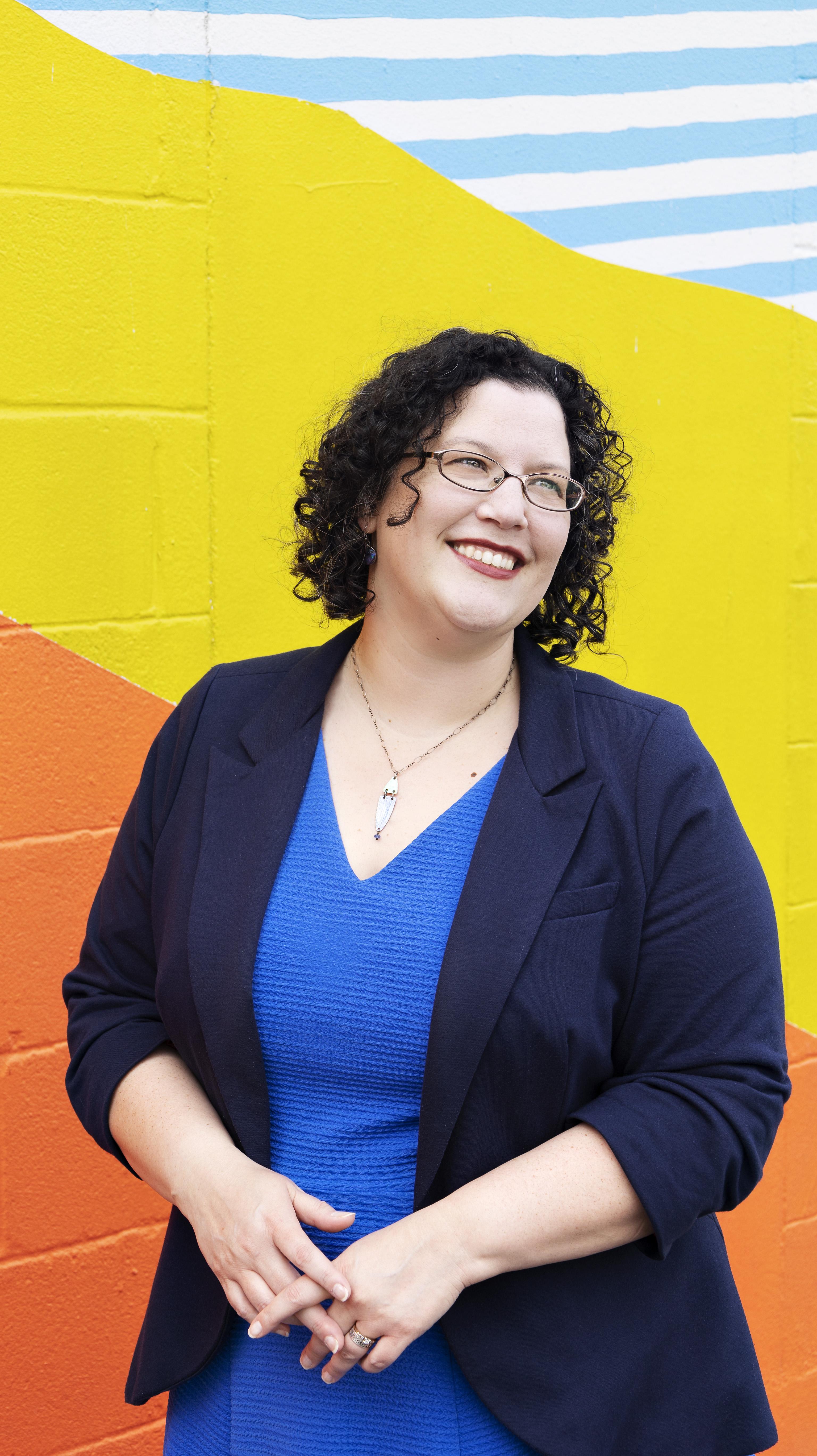 Sheila M. Wilkinson, LMSW, ESQ.