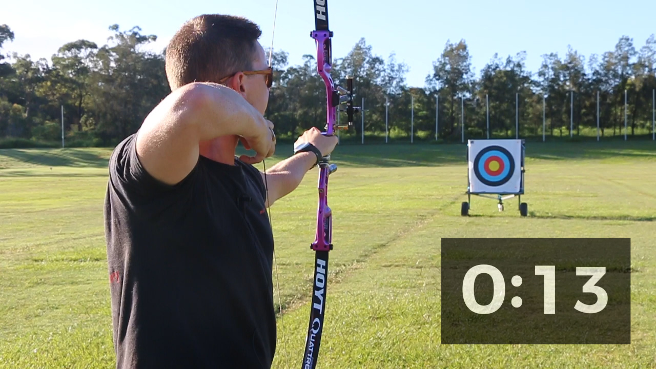 Archery Fitness Bow Conditioning Archery Exercises Bow Training Strength Strong archer Olympic archery heavy increase bow poundage Guided training Recurve Archery Technique Fundamentals | Archery Coaching | Rogue Archery Masterclass | Olympic Archery | Online Coaching | Archery Form
