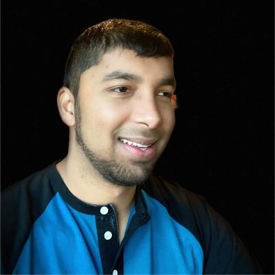 Afraz Siddiqui