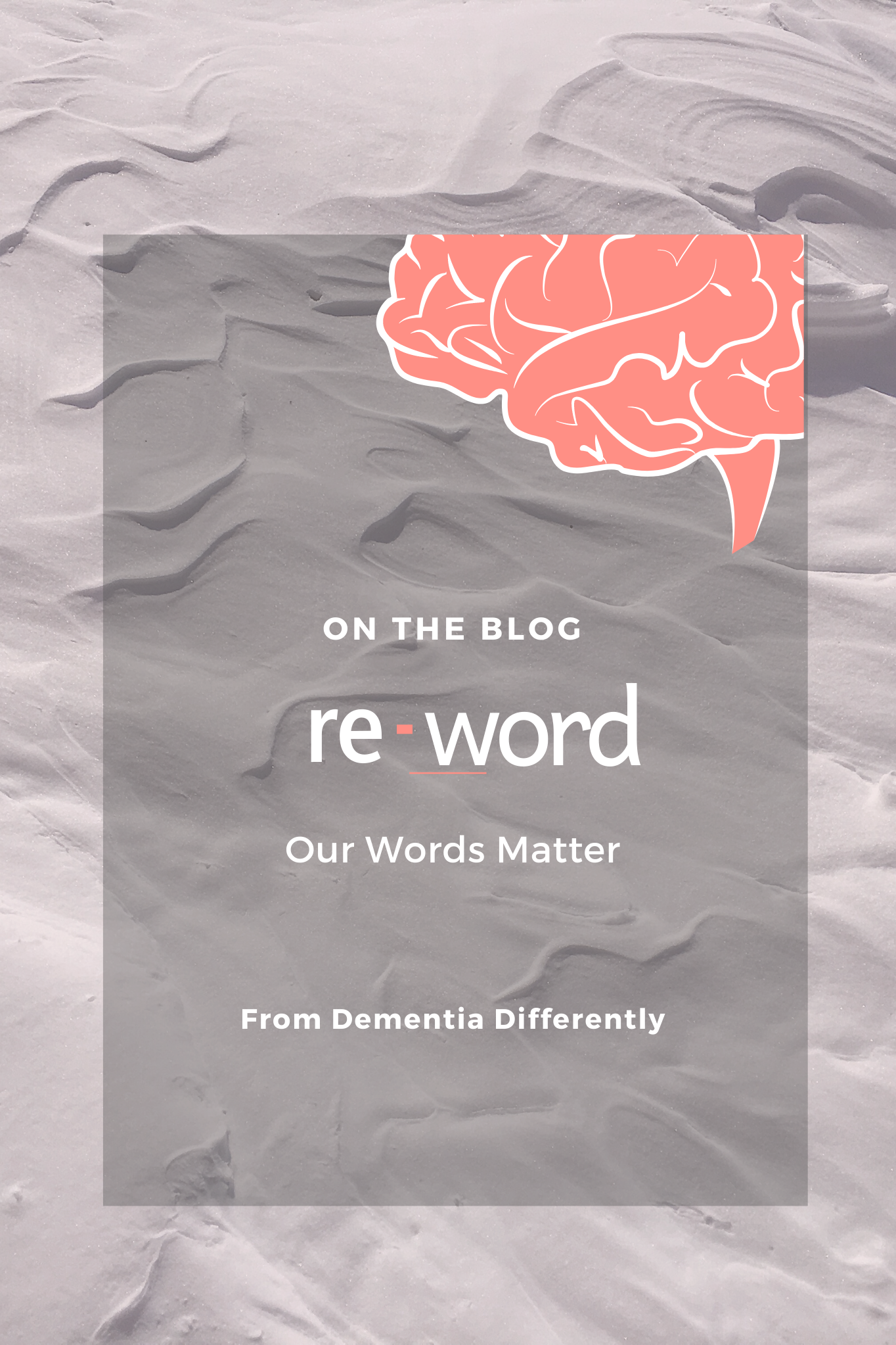 re-word: Our Words Matter blog post