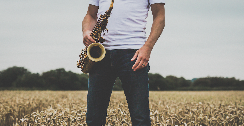 Saxophone Lessons Online