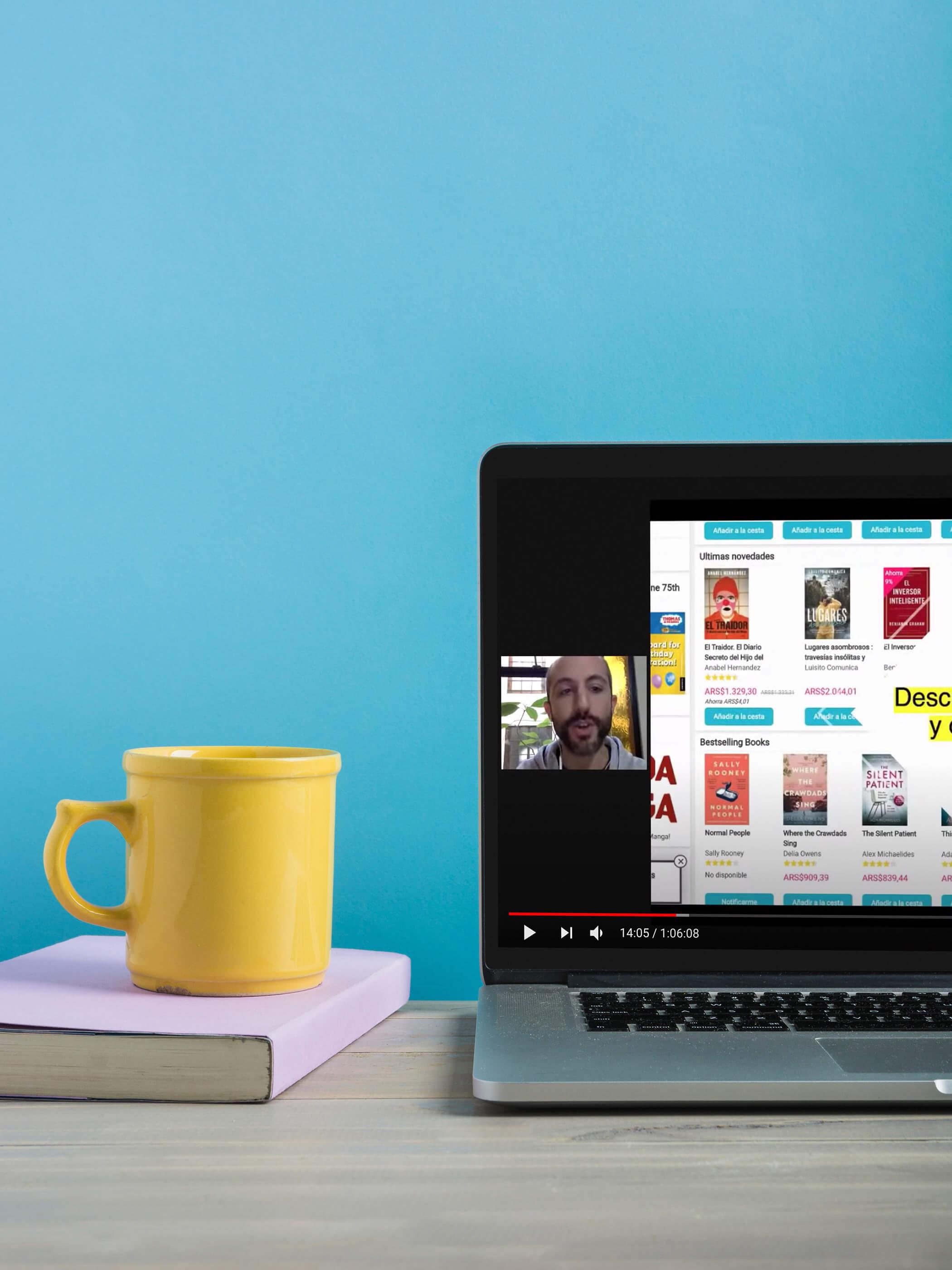 Academia Proyecto451 Libros Digitales
