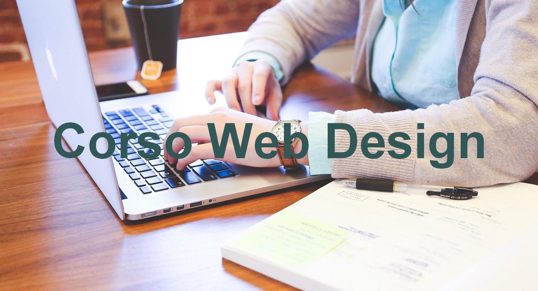 Diventa web designer e impara a realizzare siti web con HTML5 e CSS3