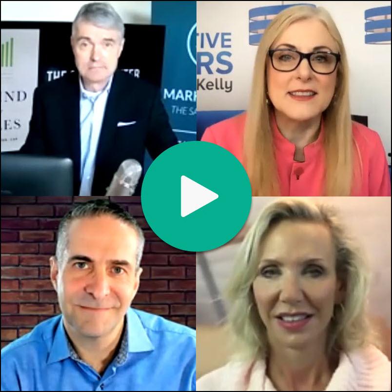 Business Leadership Roundtable Vault - Online Learning | Business | Sales