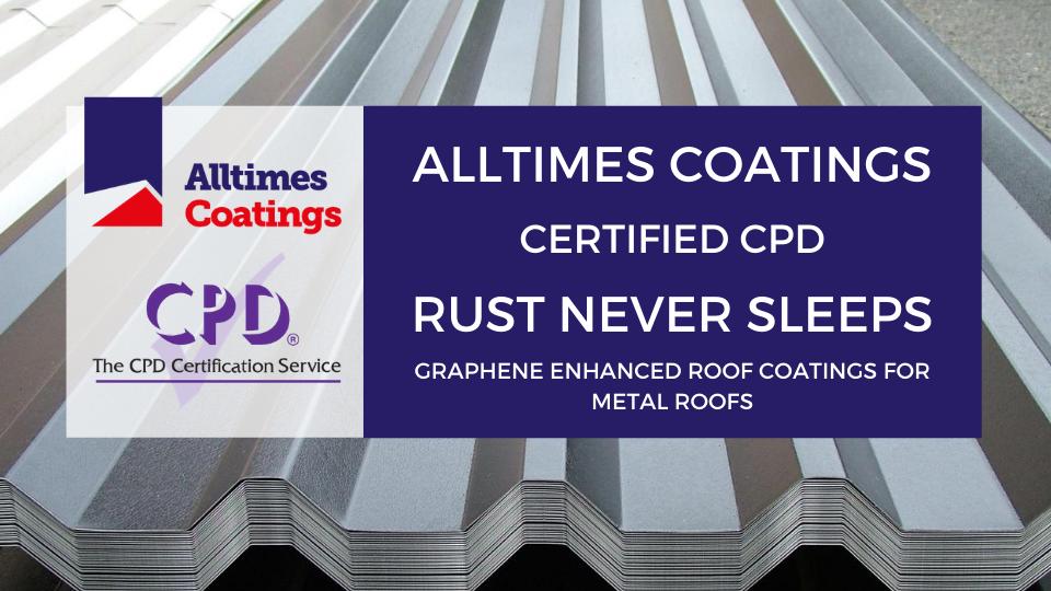 Alltimes Coatings CPD