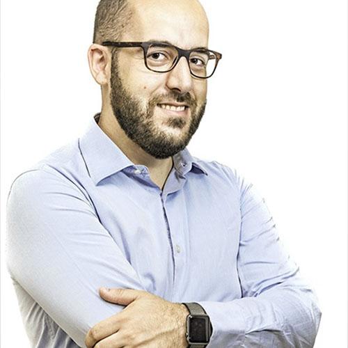 Giovanni Cavaliere