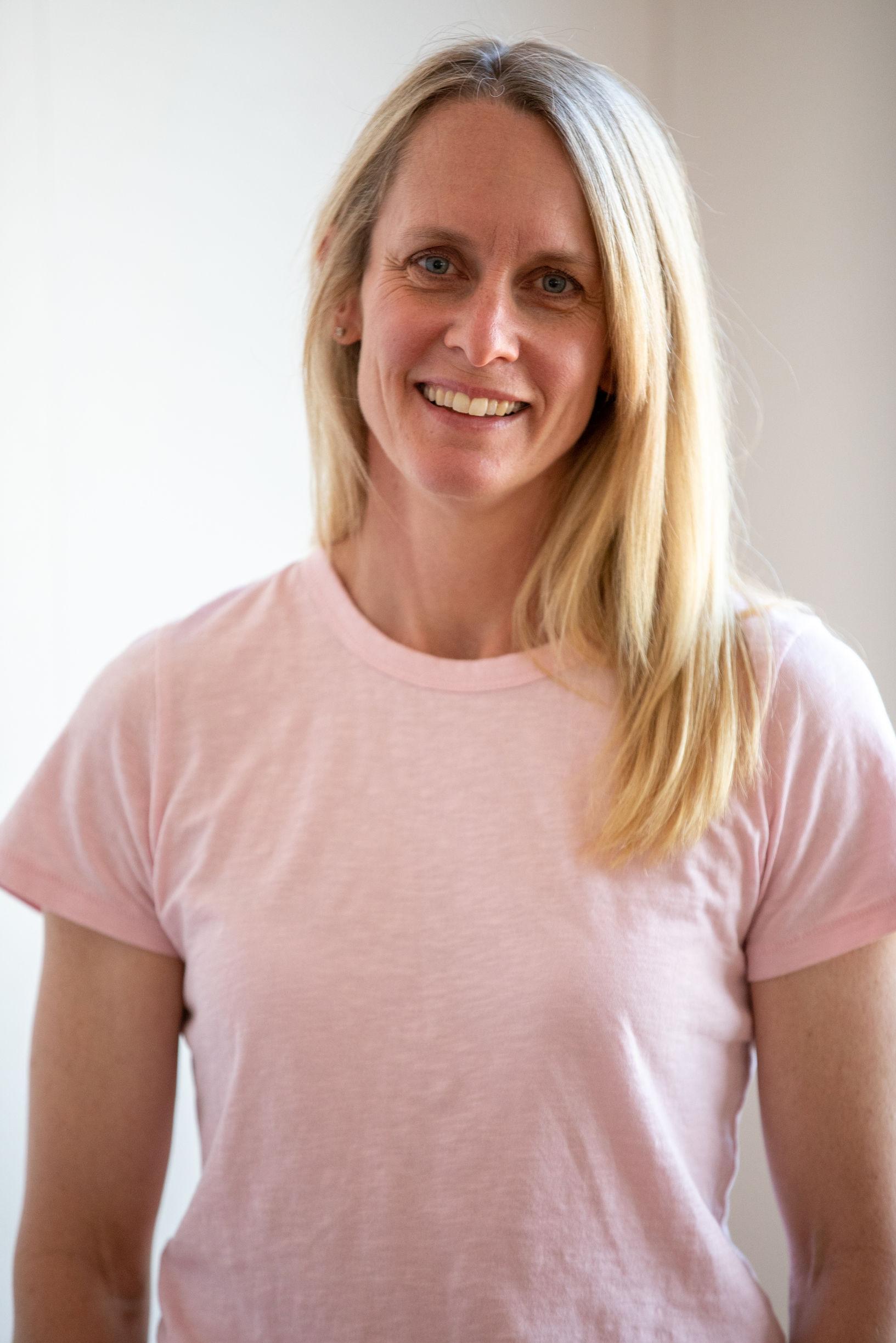 Amanda Watts Headshot, Thrive Nutrition & Dietetics