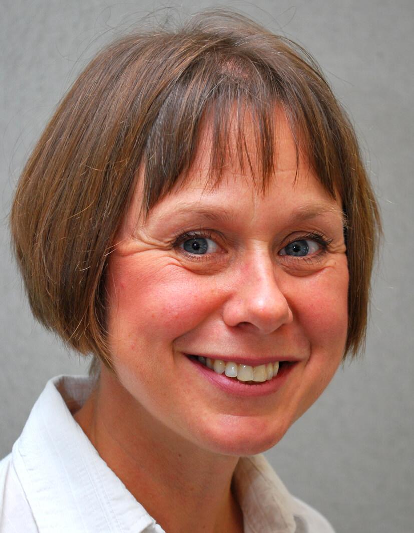 Dr Rachel Chester