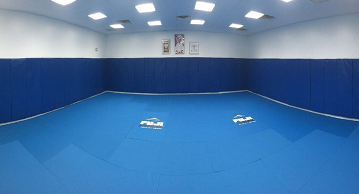 Gracie JIu-Jitsu New York