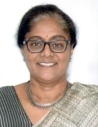 Dr. Bindu M Kutty
