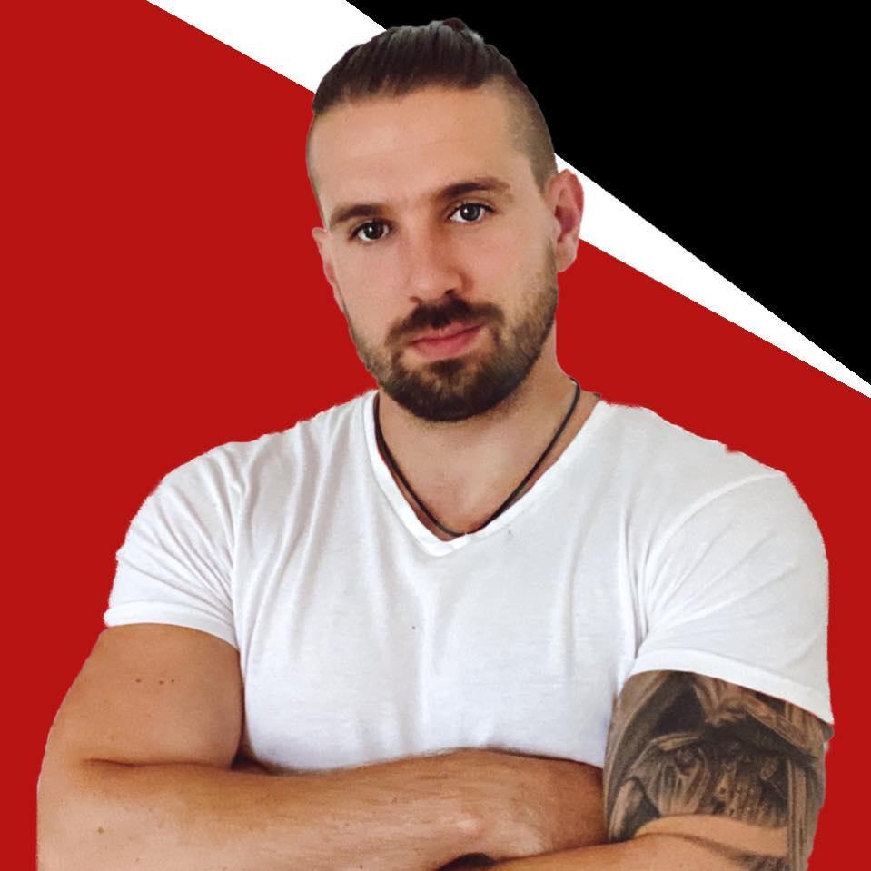 Dan Reddish Digital Marketing Consultant