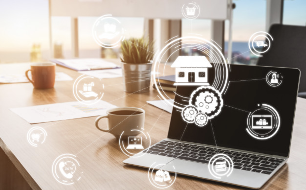 ecommerce, netforce, marketing digital