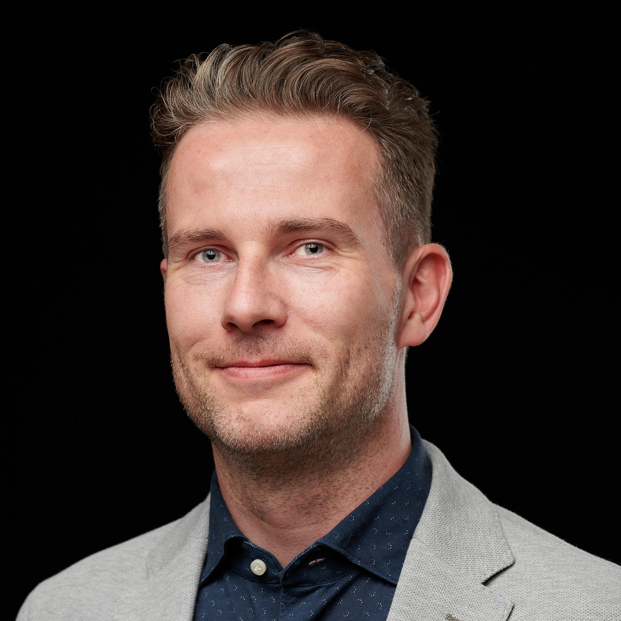 Patrick Veenhoff - L&D Performance Coach