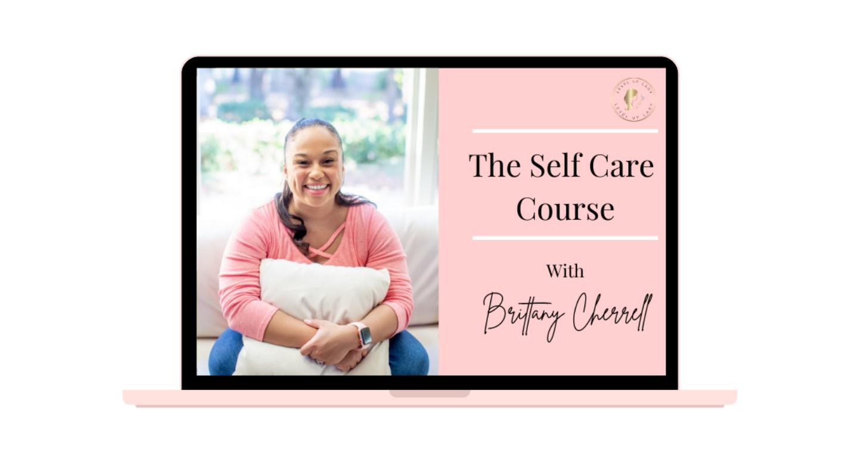 self care routine