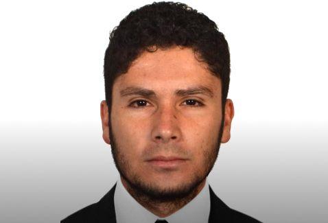 Oscar Sariñana