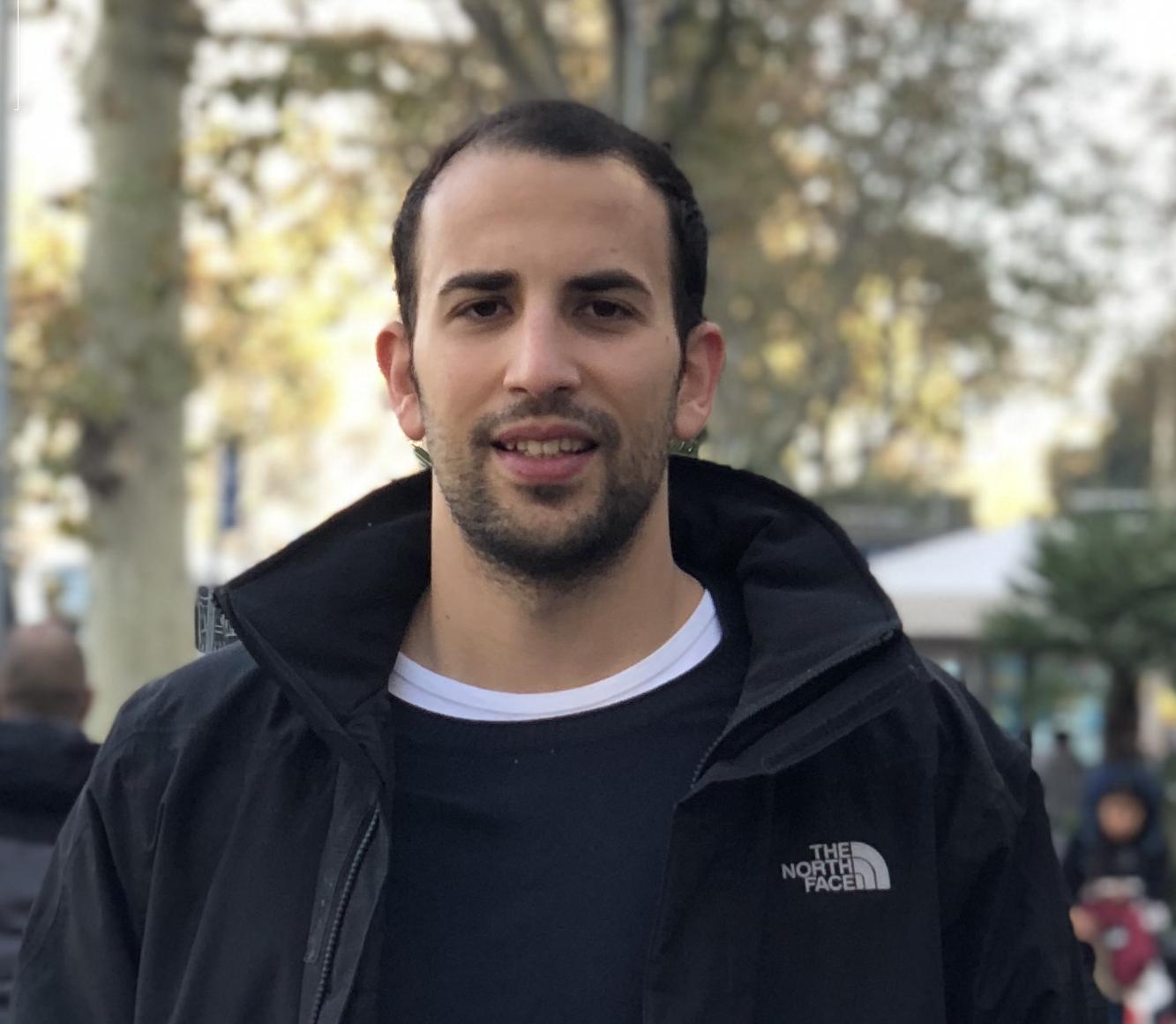 Jordi Guirao- MBA & Ingeniero Blockchain