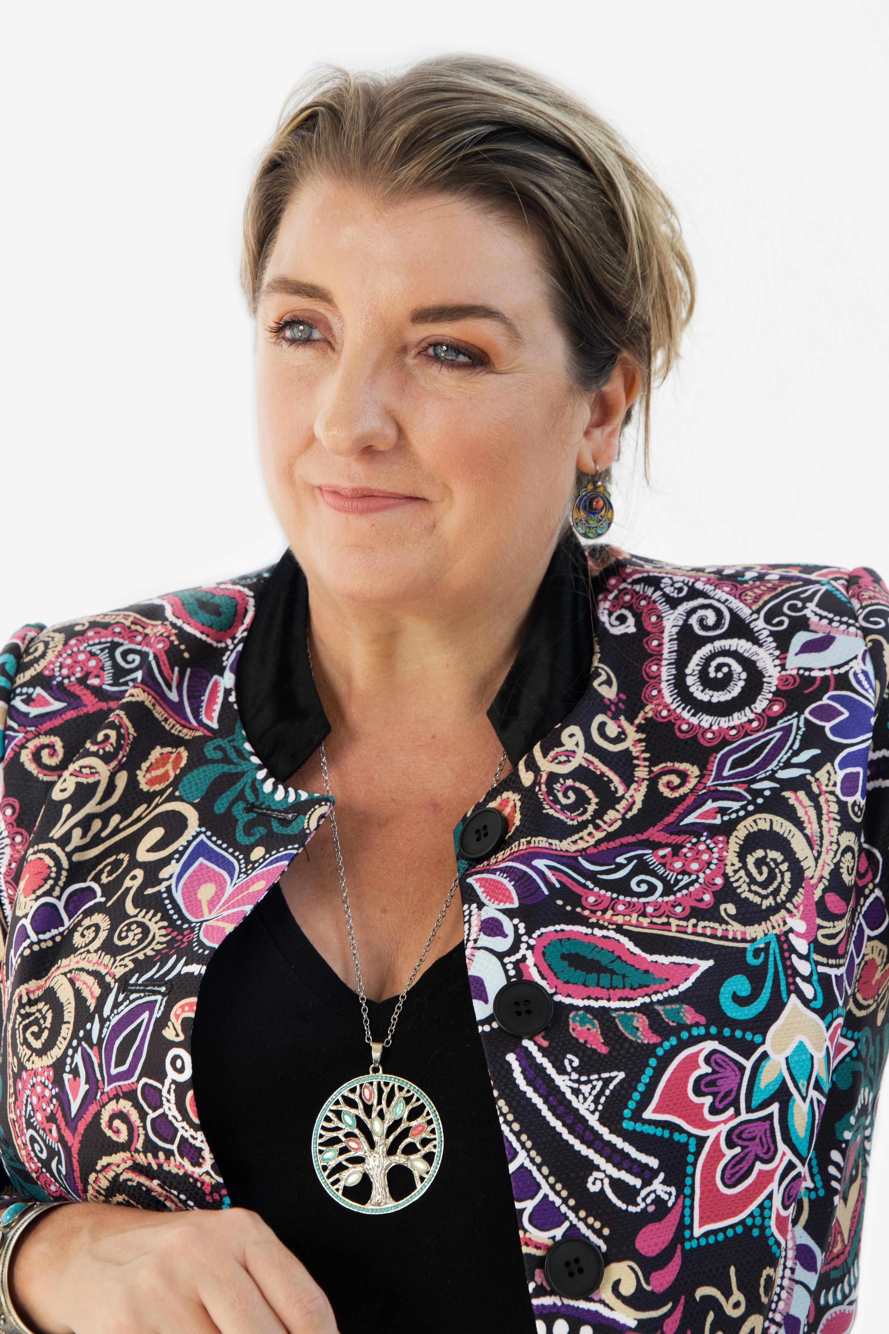 Colleen-Joy CEO InnerLifeSkills