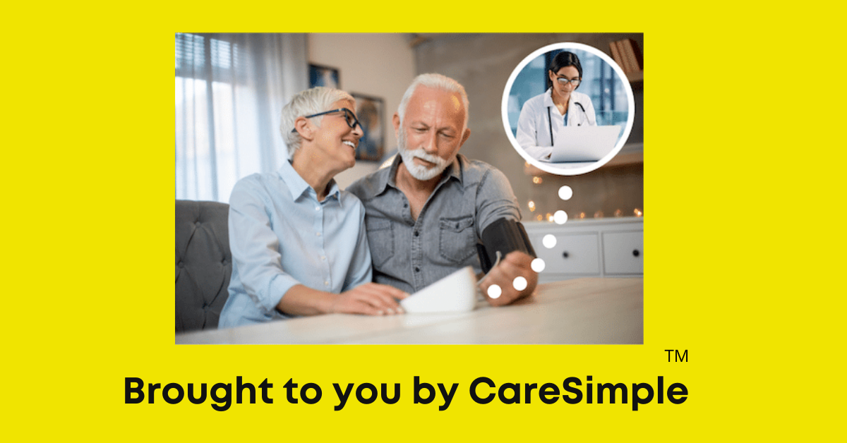 Remote Patient Monitoring; CareSimple