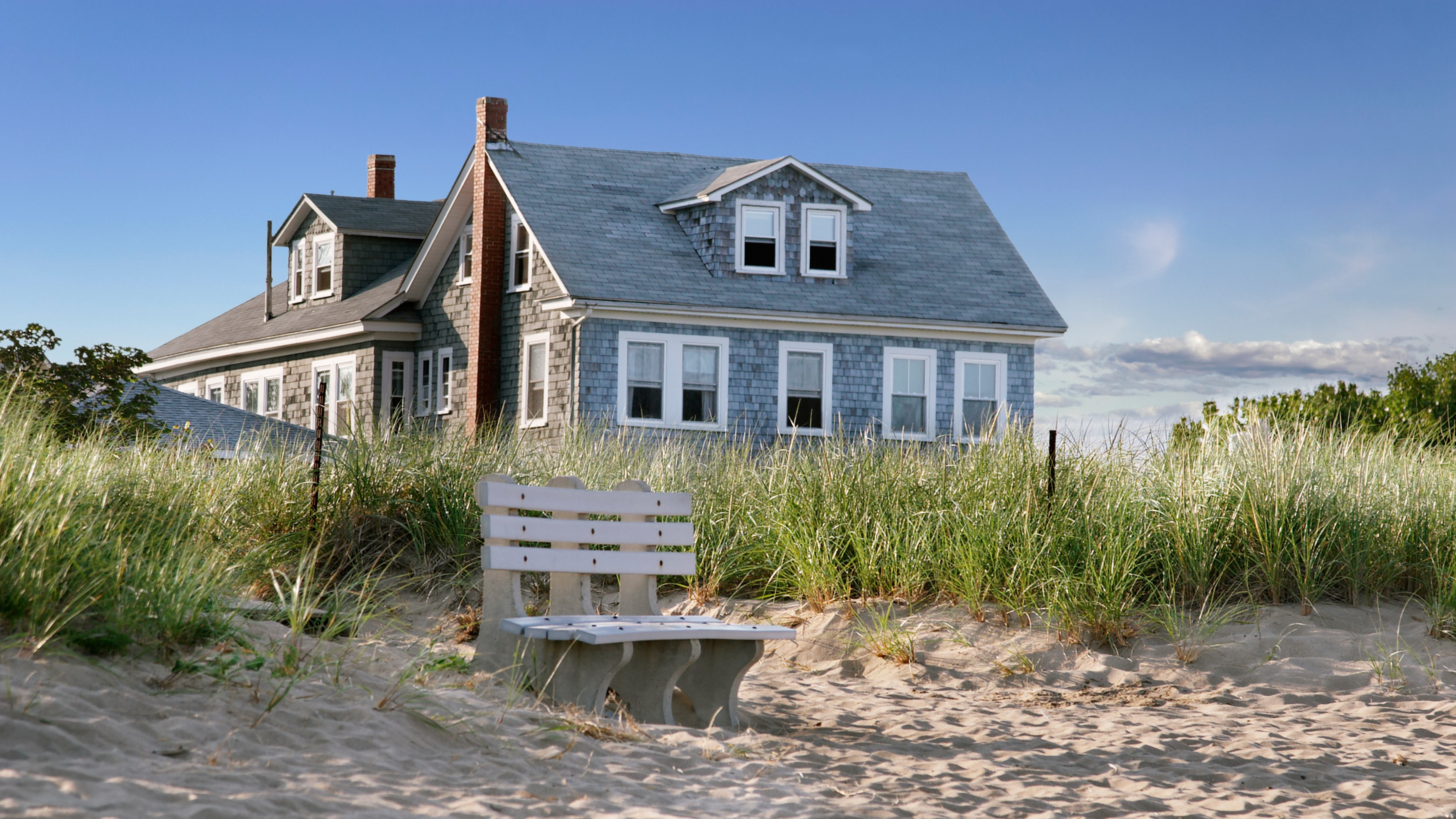 Estate Planning for the Vacation Home