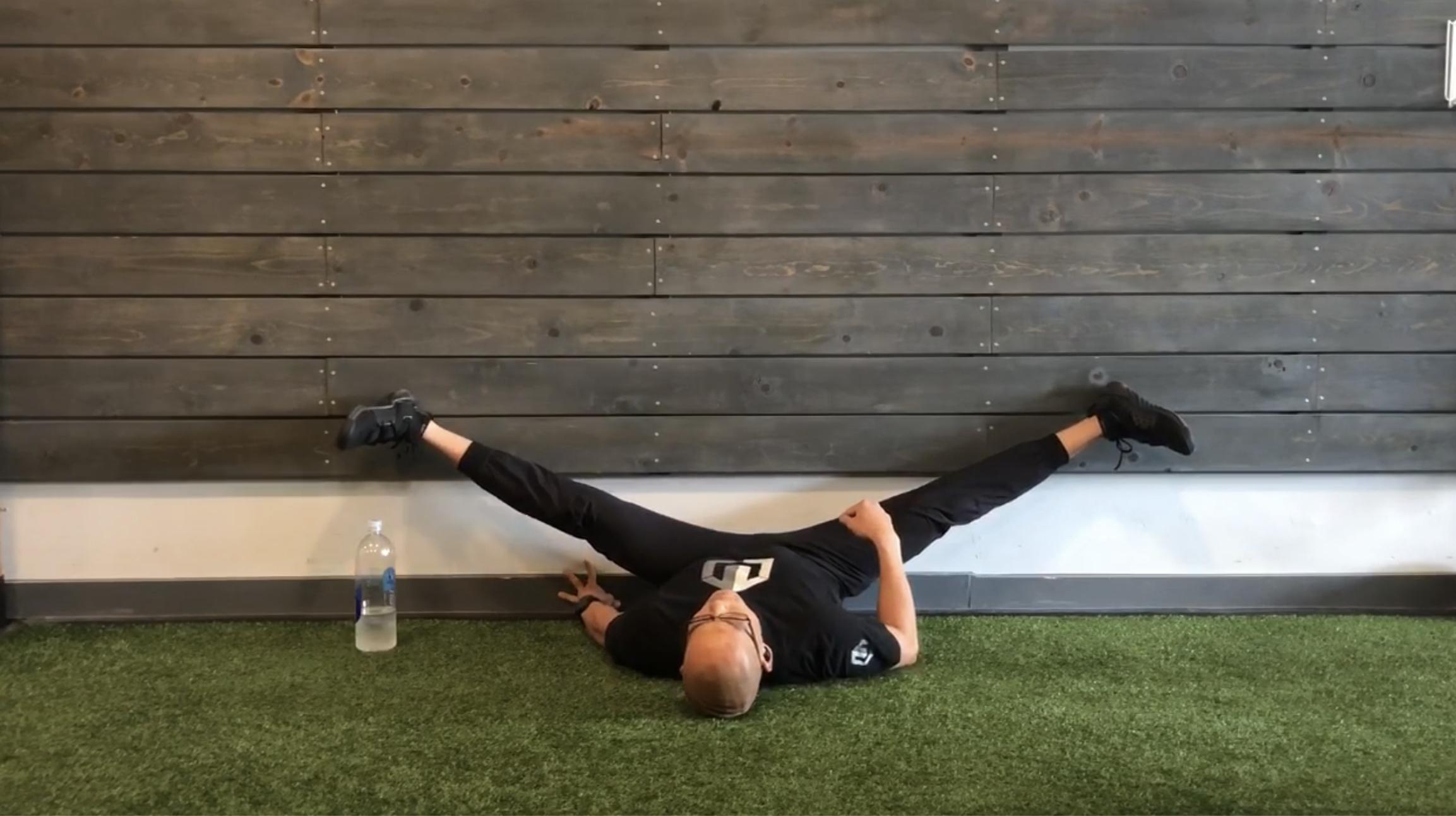 Kinstretch Scapula & Hips