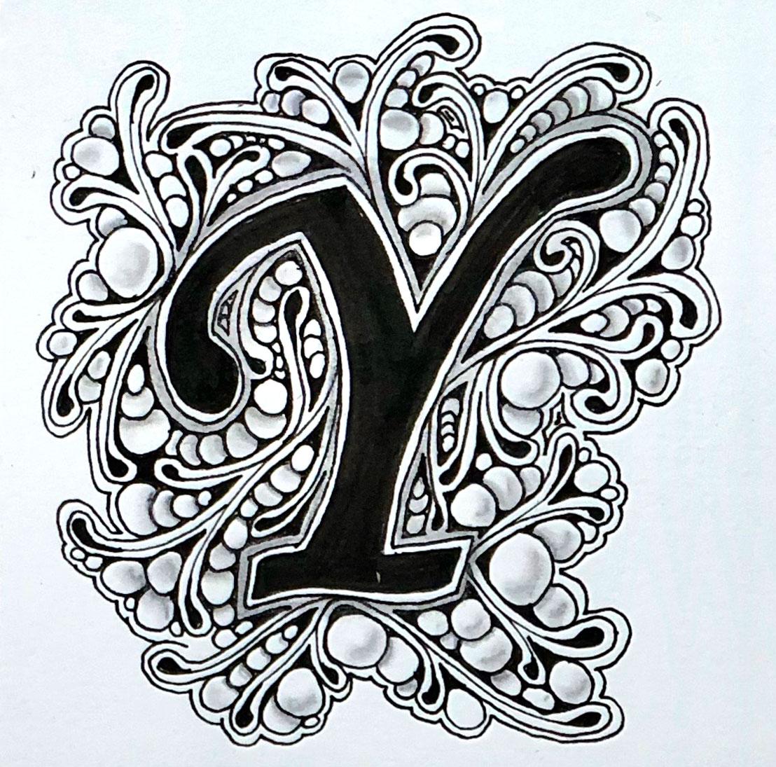 Embedded Y