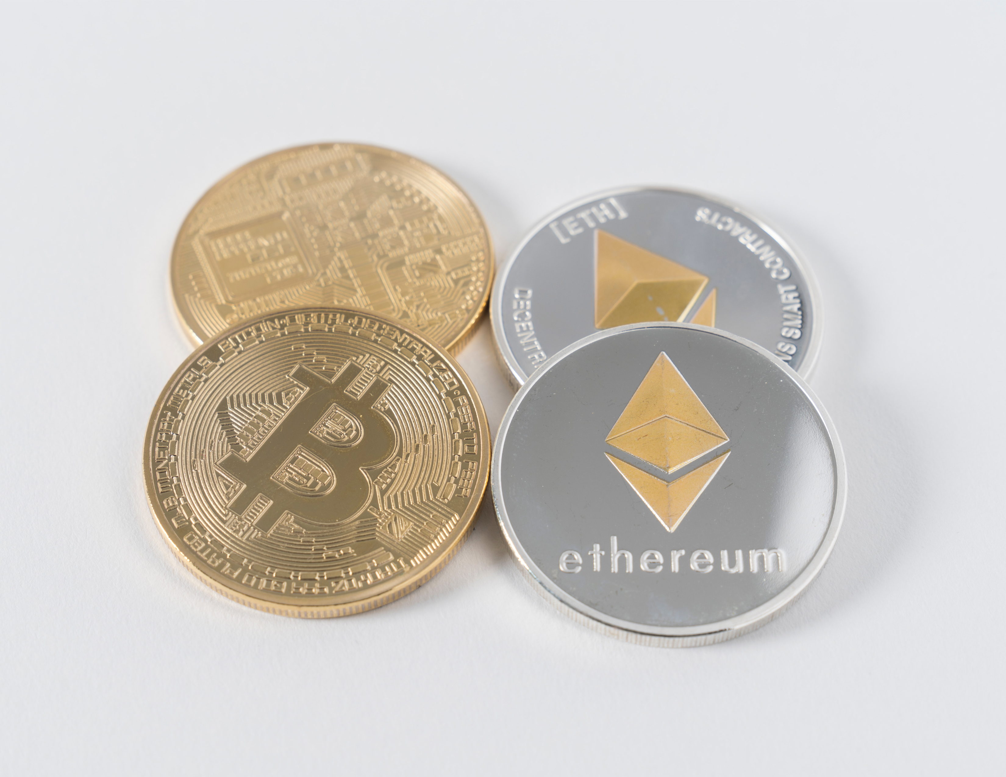 Other Cryptocurrencies