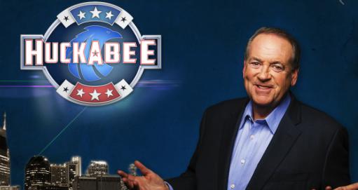 Mike Huckabee Radio Show