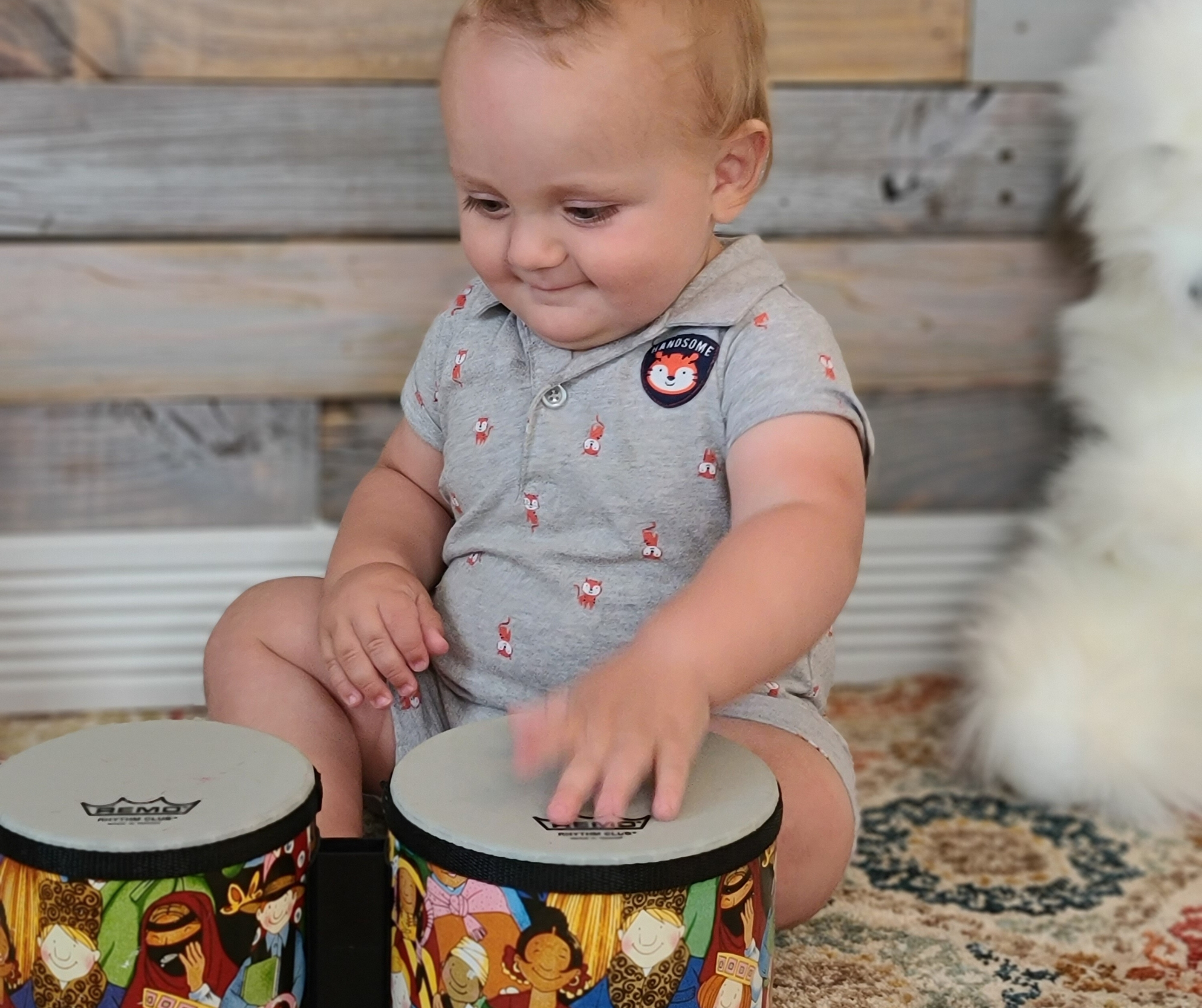 Music Class for Toddlers