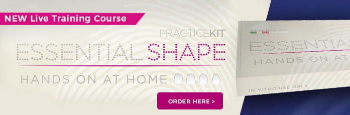 Essential Shape course - hands-on at home