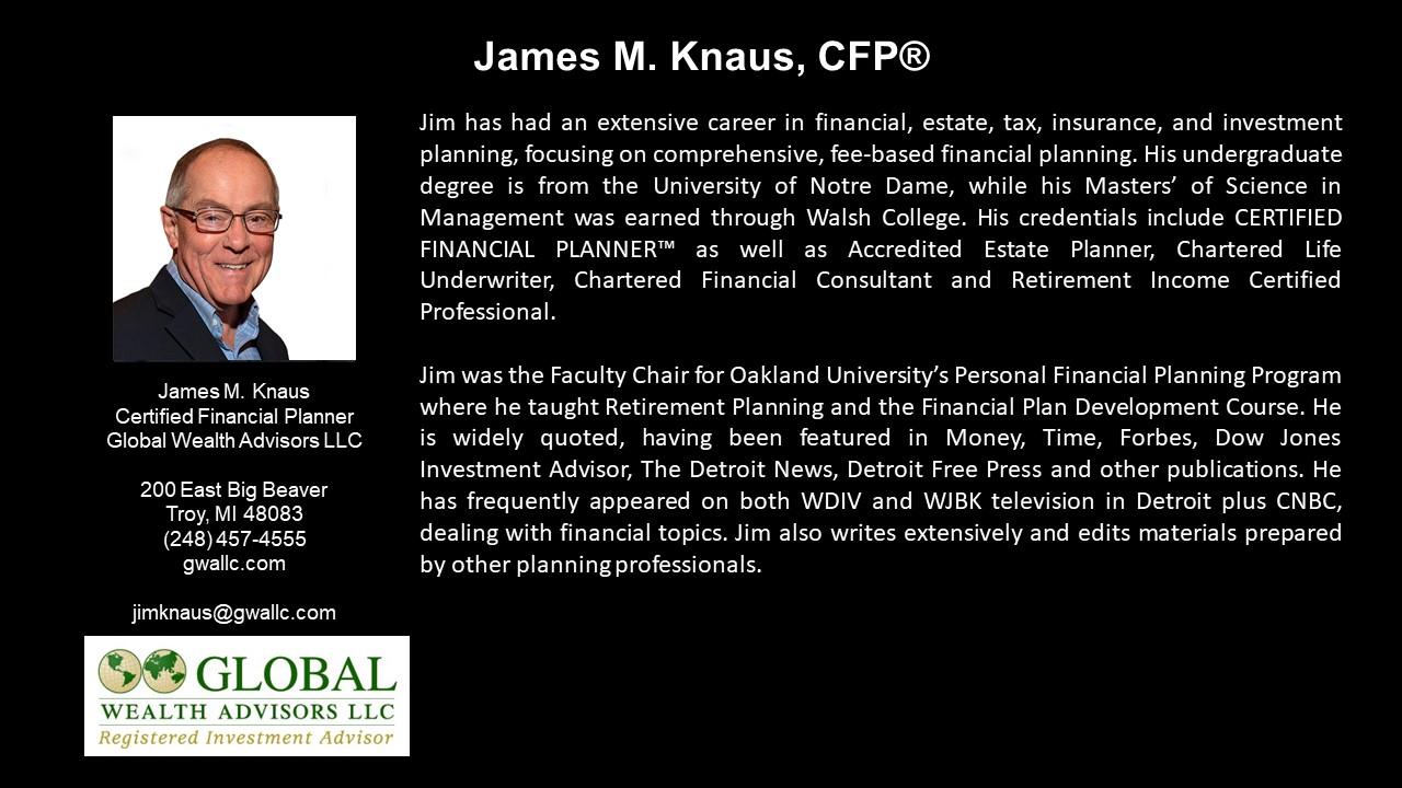 James Knaus