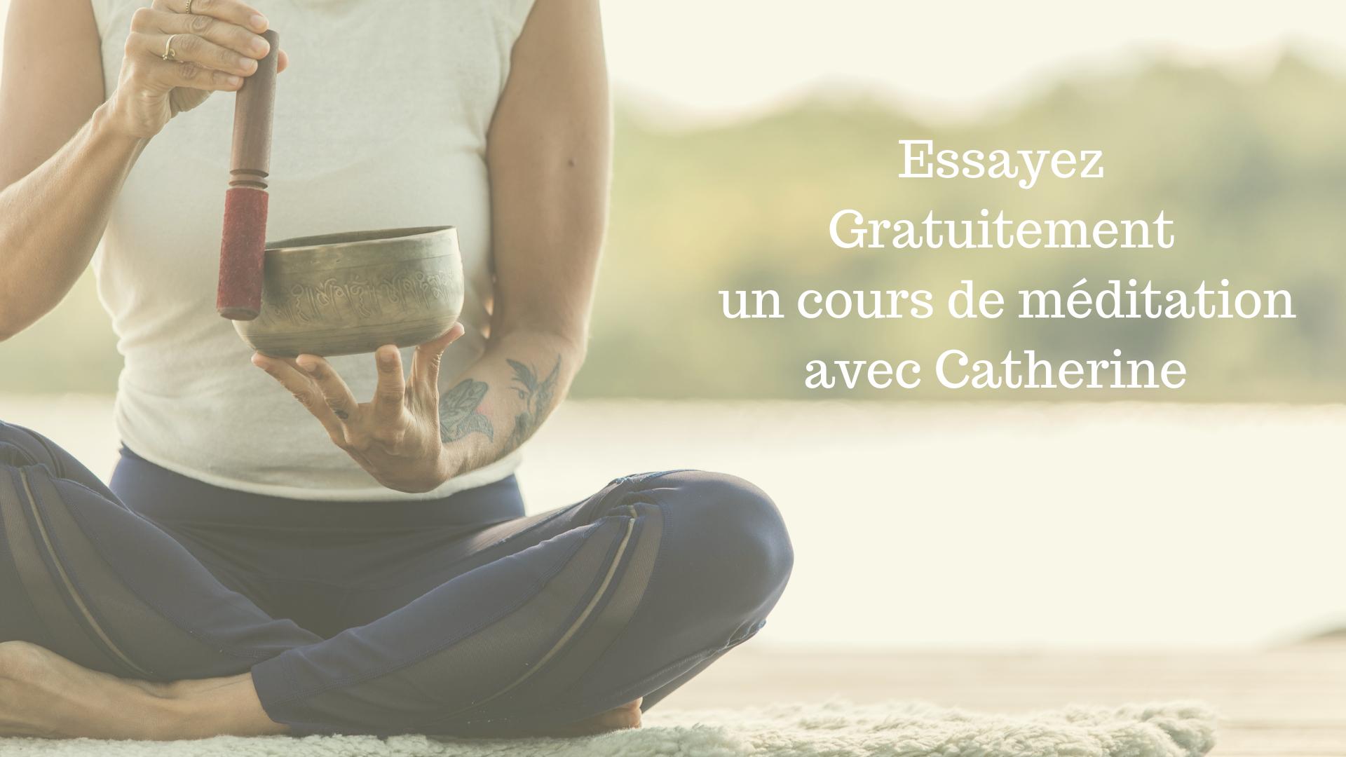 meditation yoga kundalini gratuite francais