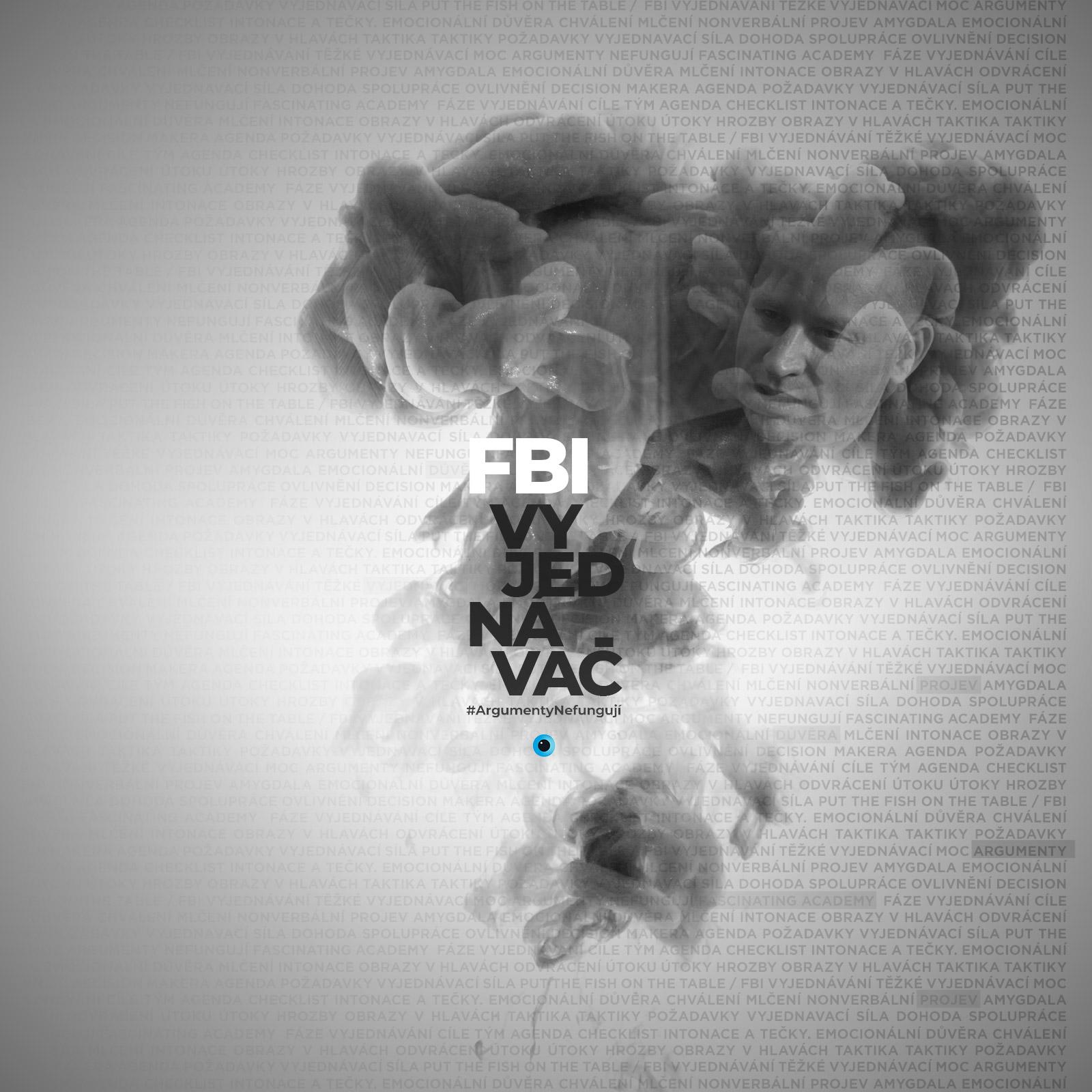 Trénink vyjednávání podle FBI
