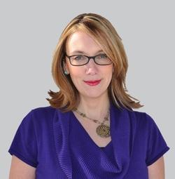 FDA Faculty Kelly Eisenhardt