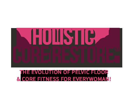 Holistic Core Restore Logo