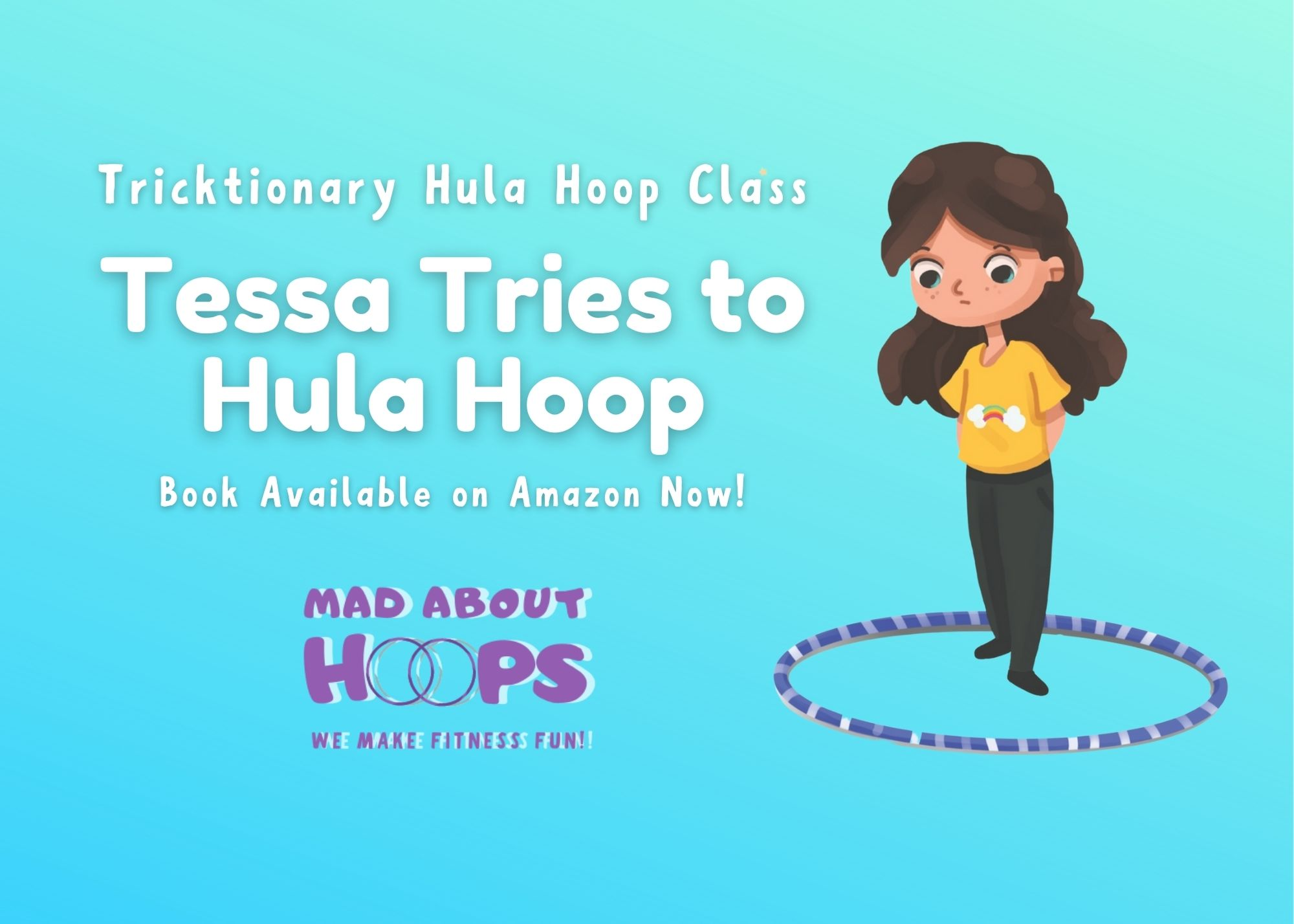 Mad About Hoops Children