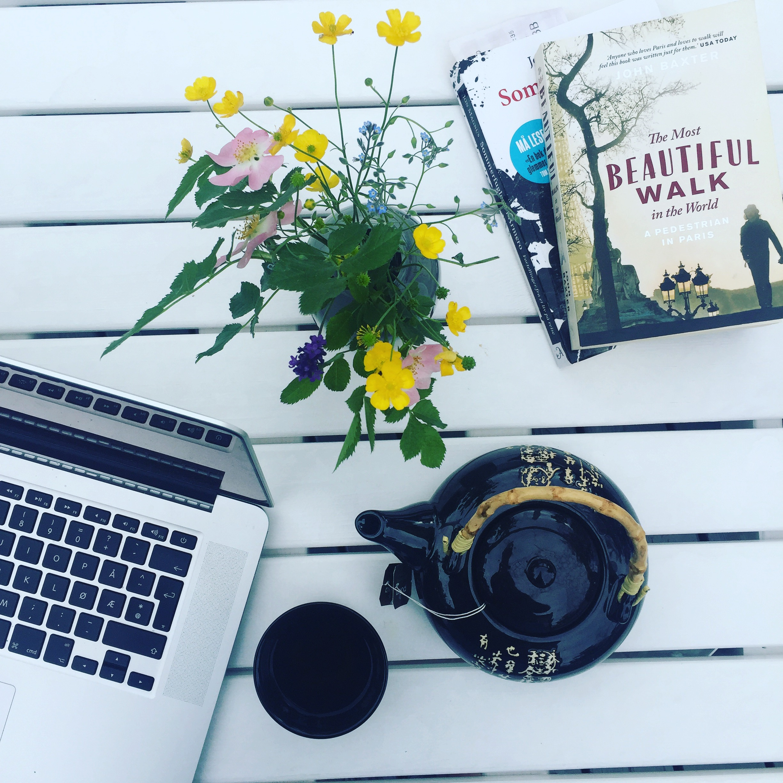 Kurs for skribenter og kreative entreprenører