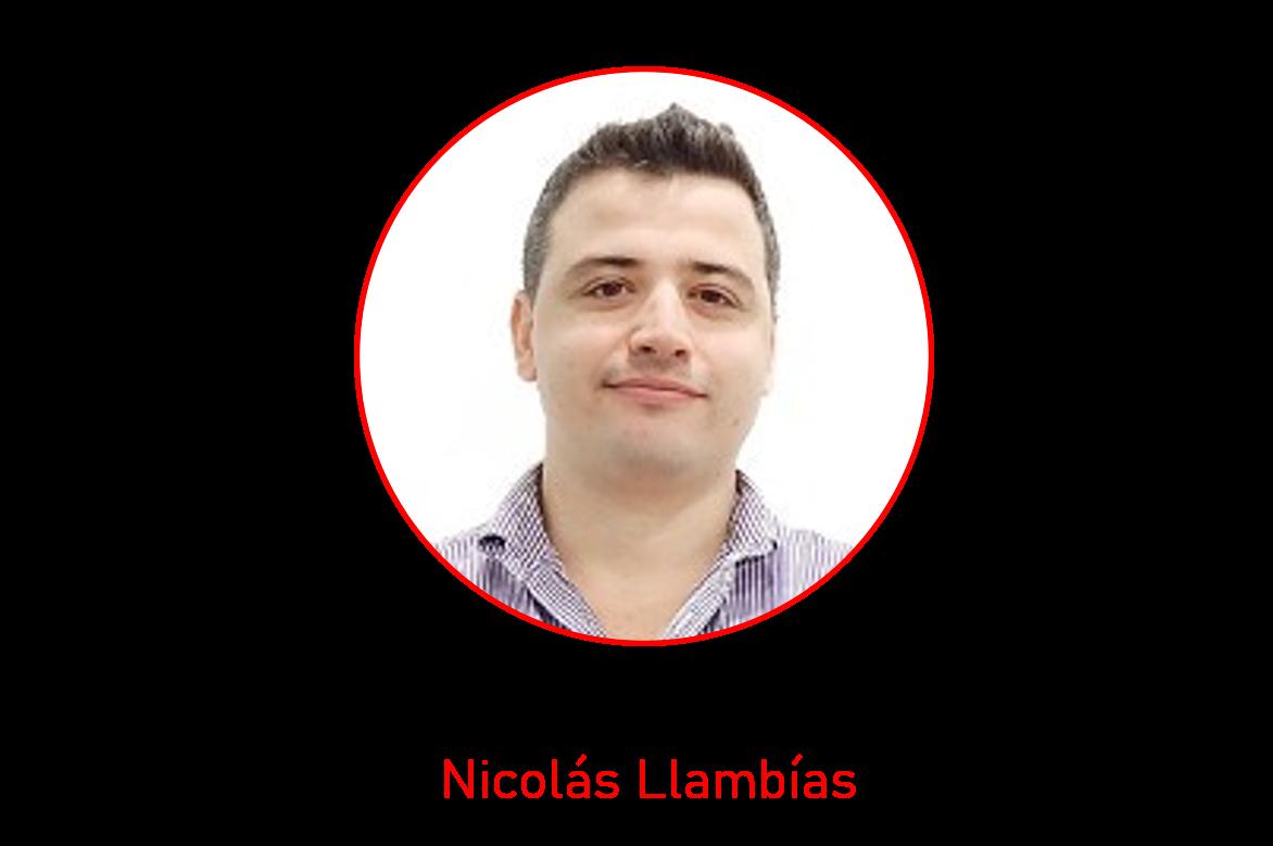 Nicolás Llambías