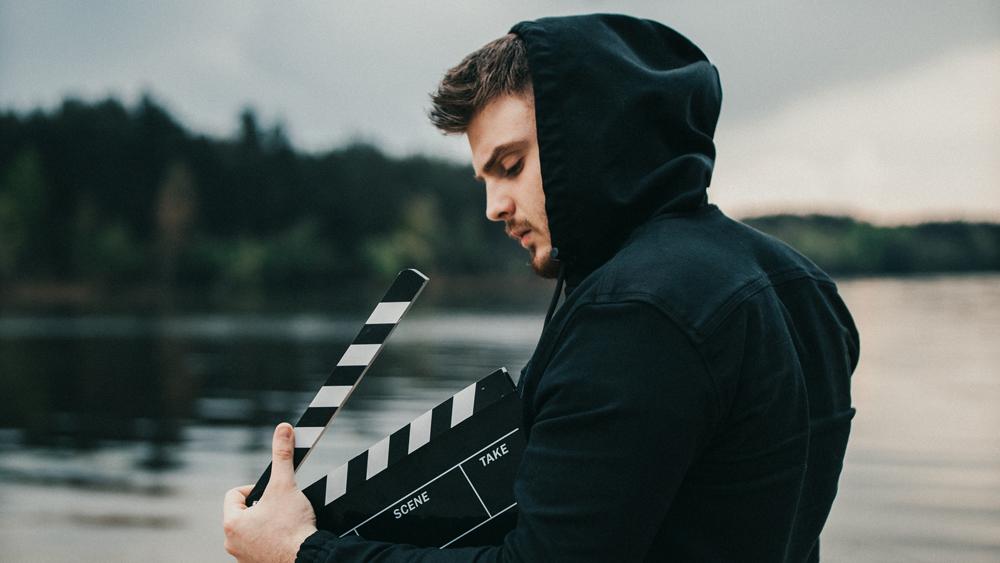 Premiere Pro: Легкий старт