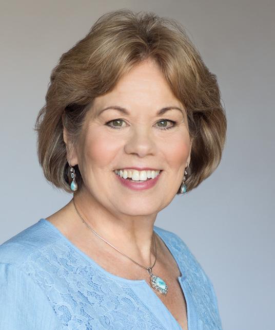Headshot of Dr. Eve Delunas