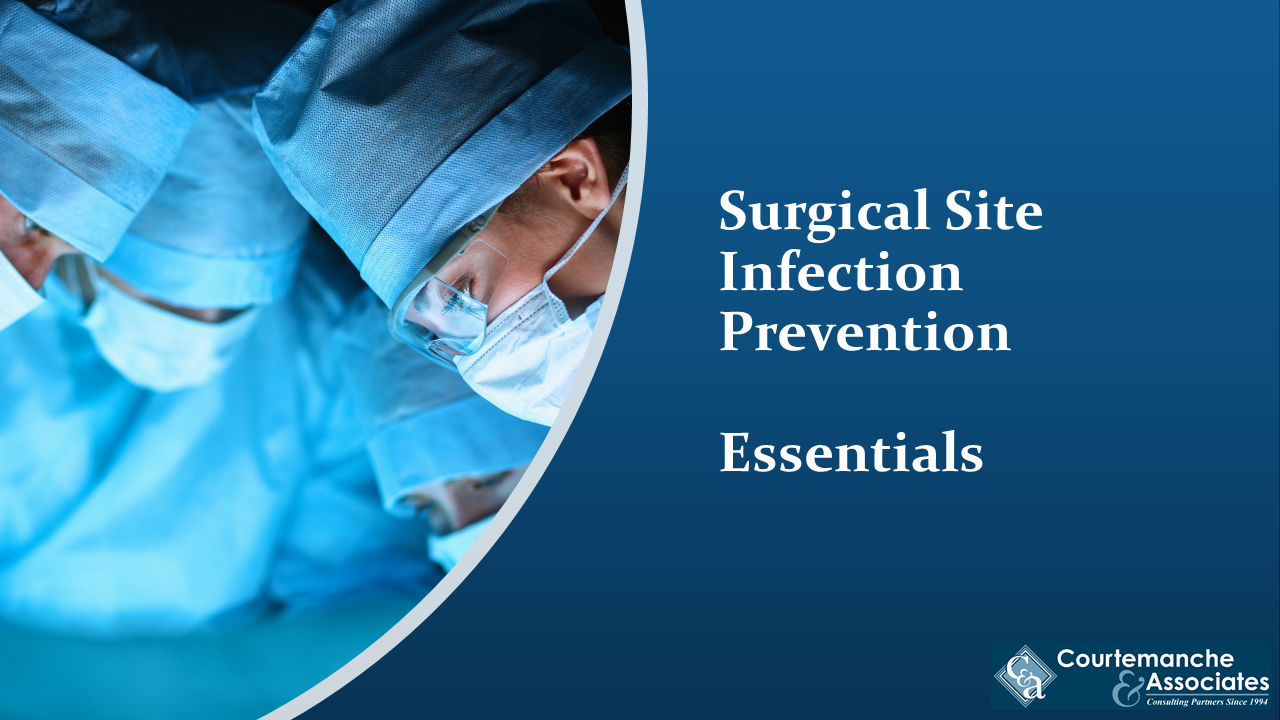 Surgical Site Infection Prevention - Hospitals