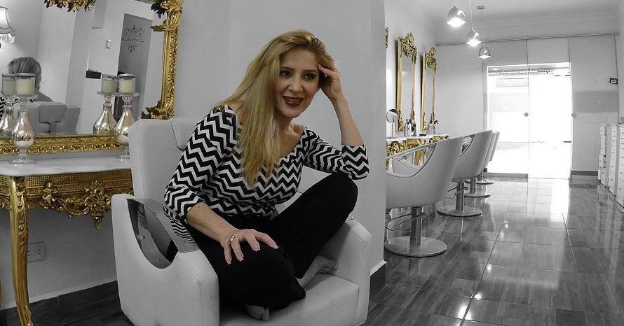 Marcela Cabrejos academia