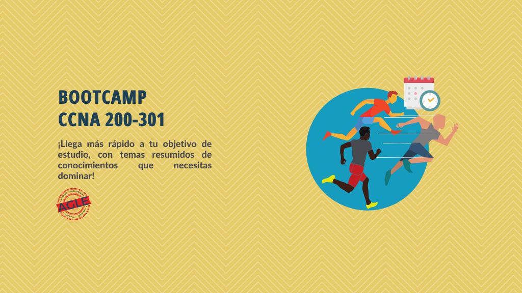 Bootcamp CCNA 200-301