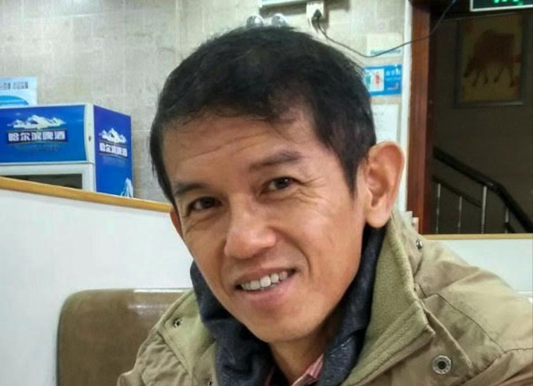 Ong Pang Chuan