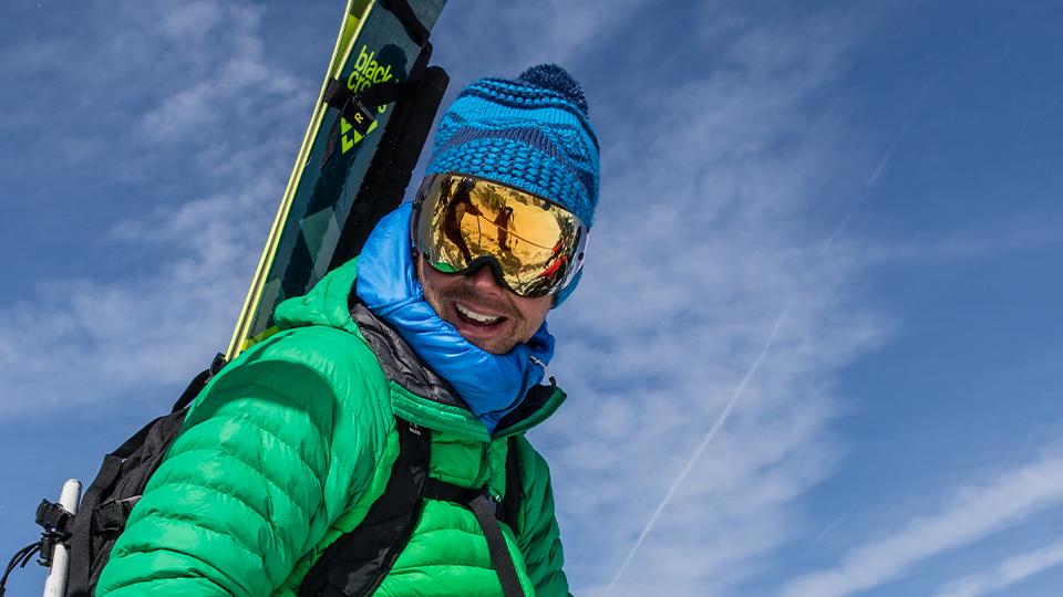 James Thacker // Mountain Assurance