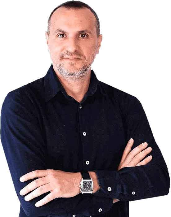 Bogdan Tarla (alias Dr.Excel)